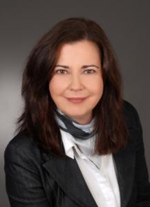 Christina Wöhrer